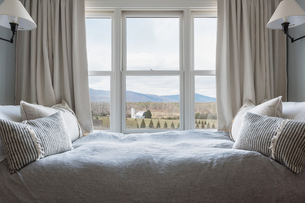 Cottage Room - daybed