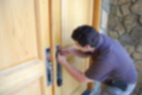 door lockout house lockout emergency locksmith