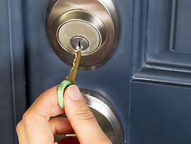 door lock key residentisl locksmith