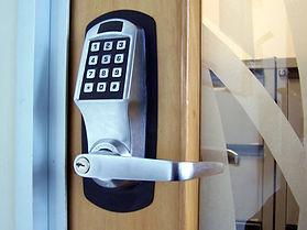 Keypad Commercial Lockset .jpeg