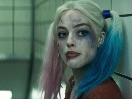 Harley Quinn y el principio de igualdad