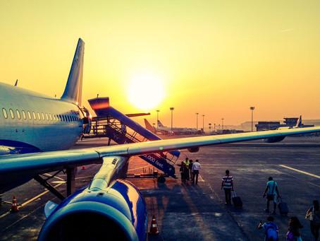 De vacaciones con nuestros Derechos. I. El transporte aéreo