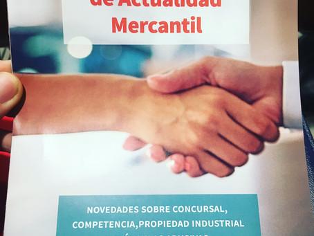 Conclusiones al I Congreso de Actualidad Mercantil 22-23 Noviembre