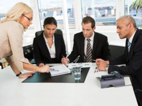 Chief compliance officer, el nuevo servicio a las empresas