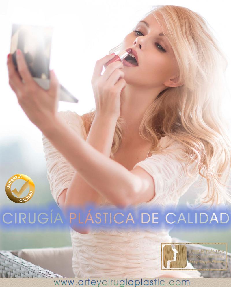 Cirugía Plástica