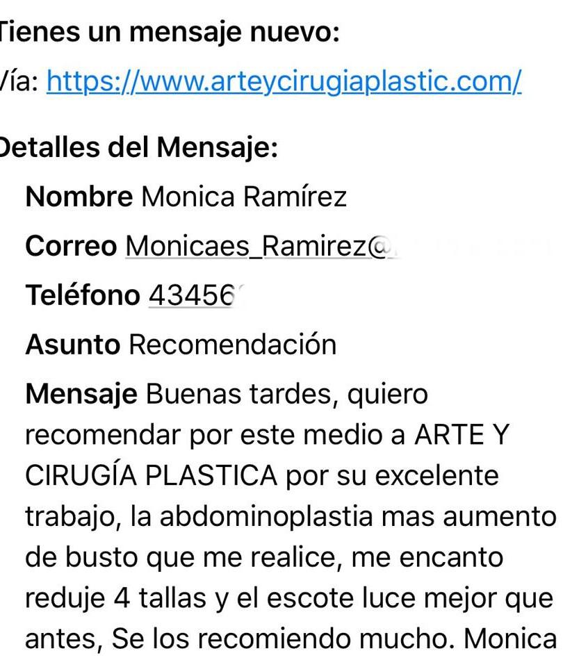 Cirugia Plastica Segura