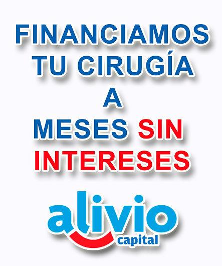Alivio Capital | Formas de pago