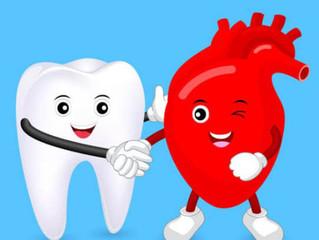 Is Gum Disease Linked To Heart Disease?