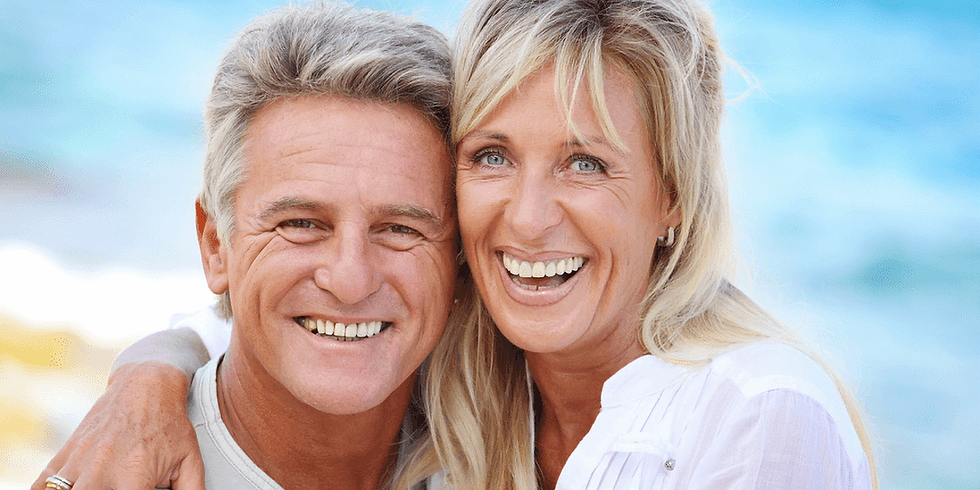 """Dental Implant Seminar - """"Everything You Need To Know"""" (5)"""