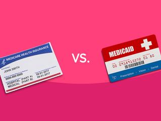 Does Medicaid Or Medicare Cover Dental Implants?
