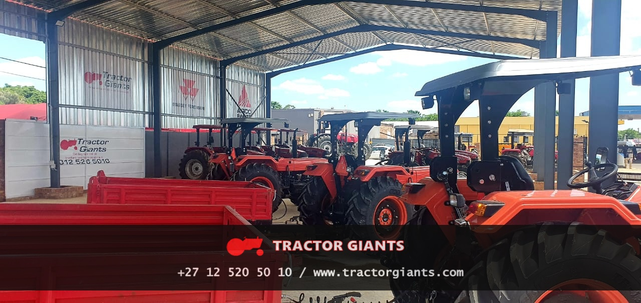 New Tractors for sale - Tractor Giants