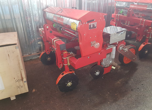 New  2 Row Planter For Sale!