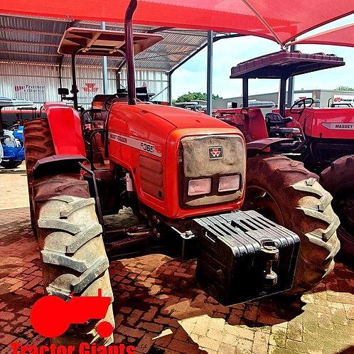 Massey Ferguson 5355 Tractor