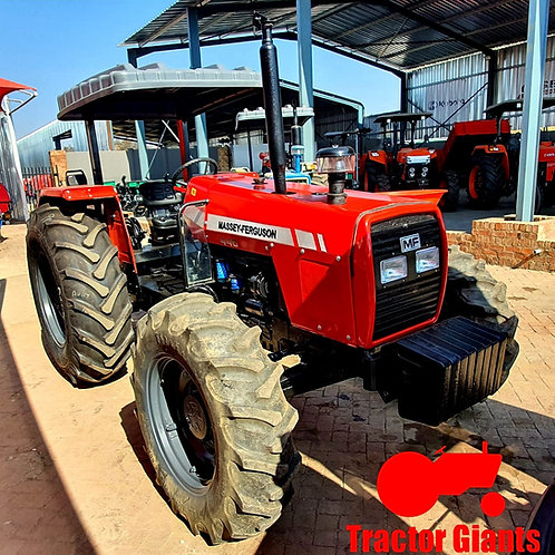 Massey Ferguson 440 tractor (911)