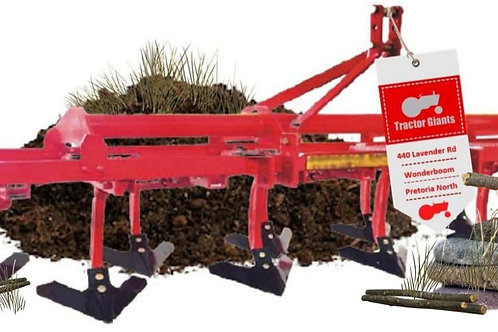 9 Tine Tiller Type 2 for sale