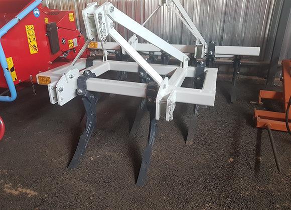 5 Tyne Agromaster Chisel Plough