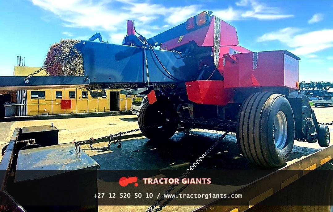 Baler for sale - Tractor Giants 4 (1)