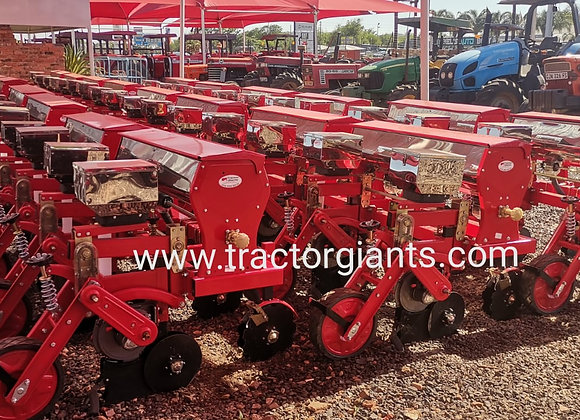 New 4 Row Maize and Bean Planters available at Tractor Giants!