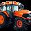 Thumbnail: Kubota M130X Tractor