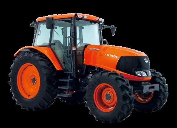 Kubota M130X Tractor