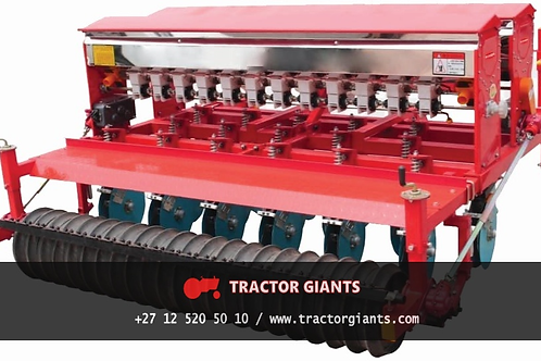 Fine Seed Planter for sale at Tractor Giants