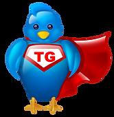 Tractor Giants Twitter - Tweety.png