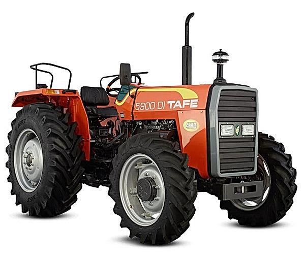 TAFE-5900-DI-4WD