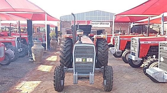 Tractors for sale / Tractor Giants
