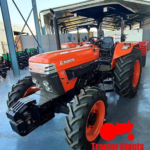 Kubota EK6090 4wd tractor (1788)