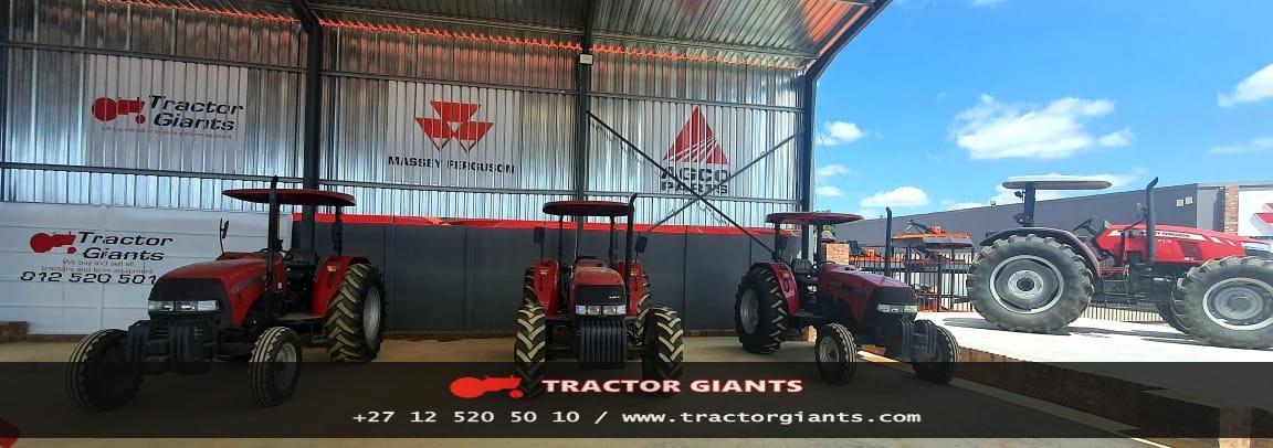 Kubota tractors for sale - Tractor Giants.