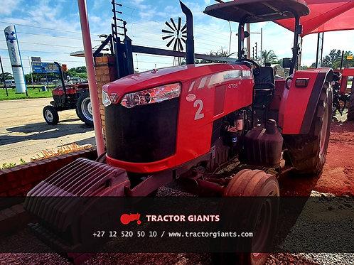 Massey Ferguson 4708 tractor for sale (1580)