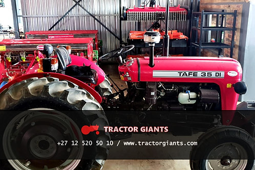 Tafe 35 Di tractor for sale - Tractor Giants