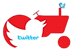 Tractor Giants Twitter