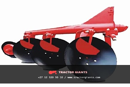 Disc Plough for sale - Tractor Giants