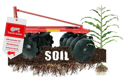 Disc Harrows for sale