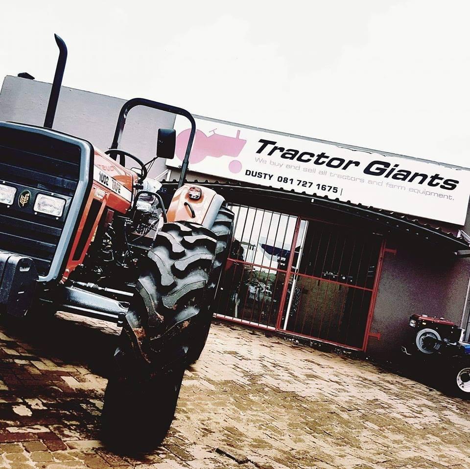 Ry Agri Botswana / Tractor Giants. Address: Plot 28 Mmamashia, Gaborone, Botswana.Contact Details +267 727 22 797 Email adminbw@ryagri.com