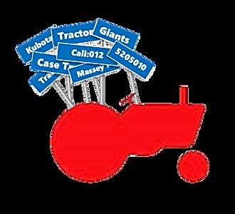 Tractor Giants Facebook
