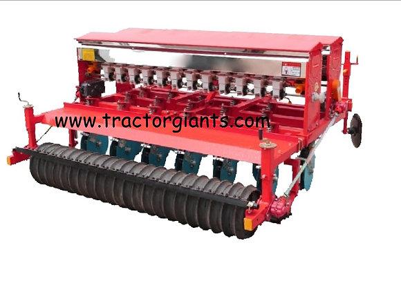 12 Row Fine Seed Planters