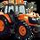 Thumbnail: Kubota M108S Tractor