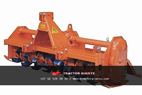 Rotavator for sale - Tractor Giants