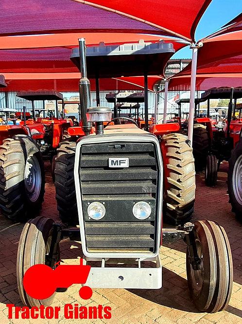 Massey Ferguson 290 tractor (1217)
