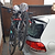 Bike Collection for Service