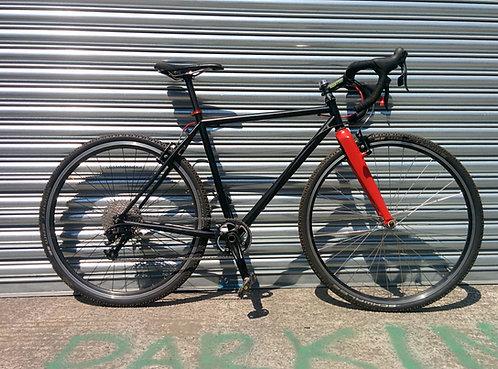 Custom Gravel Bike