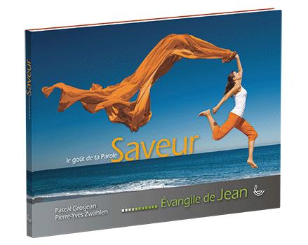saveur1.pngSaveur, Evangile de Jean