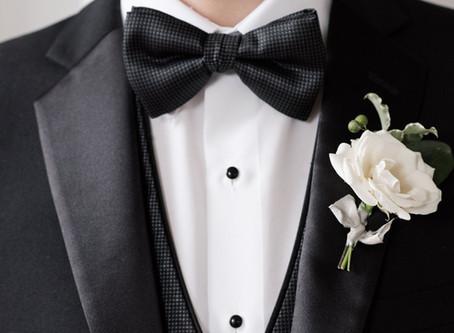 Formalwear 101: A Quick & Easy Guide from Lorenzo's Formalwear