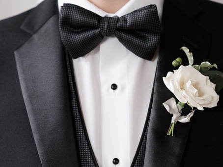 Formalwear 101: A Quick & Easy Guide from Lorenzo's Formalwear