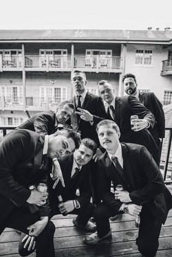Nick & The Boys