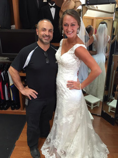 Gown Alterations