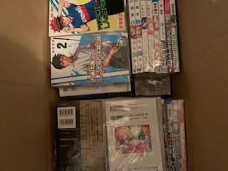 刈谷市で漫画コミックの買取です。