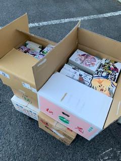 愛知県東海市での出張買い取りです。